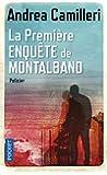 La première enquête de Montalbano