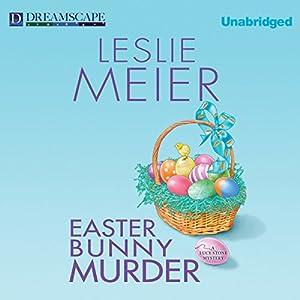 Easter Bunny Murder Audiobook