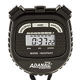 MARATHON Adanac 3000 Digital Stopwatch Timer - Battery Included