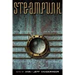 Steampunk (Steampunk Anthologies) 10