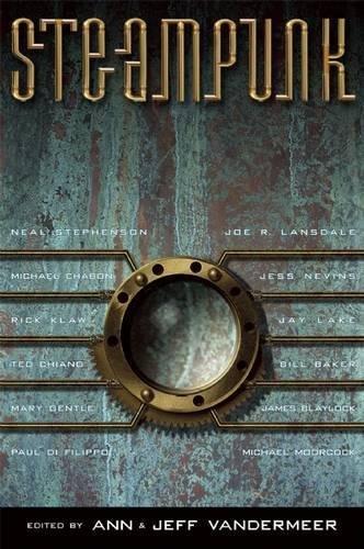 Steampunk (Steampunk Anthologies) 5