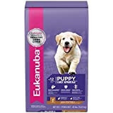 EUKANUBA Puppy Lamb and Rice Formula Puppy Food 30 Pounds