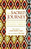The Sacred Journey, Peg Streep, 0821221604