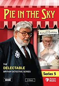 PIE IN THE SKY, SERIES 5