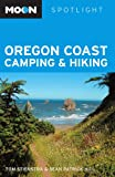 Moon Spotlight Oregon Coast Camping & Hiking