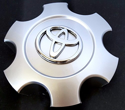 wheel cover for toyota tundra - 4