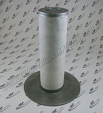 2250047 - 808 aire/separador de aceite diseñado para uso con sullair compresores: Amazon.es: Amazon.es