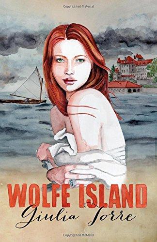 Wolfe Island: A New York Style Historical Romance (Diamonds on the Water) (Volume 1) pdf