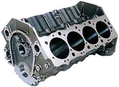 (Dart 31273644 Big M Iron Block for Big Block Chevy)