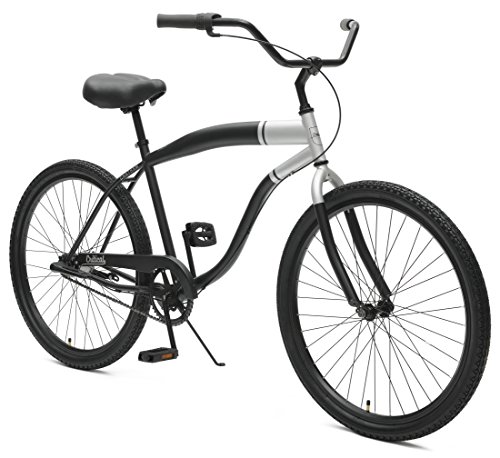 Best price for Critical Cycles Chatham-3 Men's Beach Cruiser 26″ Three-Speed