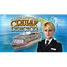 Vacation Adventures: Cruise Director [Download]