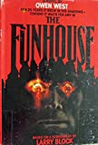 img - for The Funhouse...Carnival of Terror book / textbook / text book