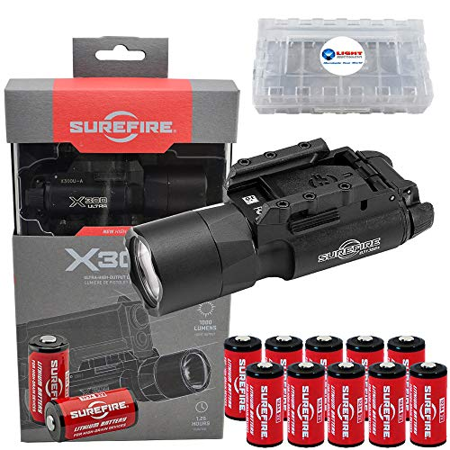 X300 Surefire Led Tactical Light in US - 7