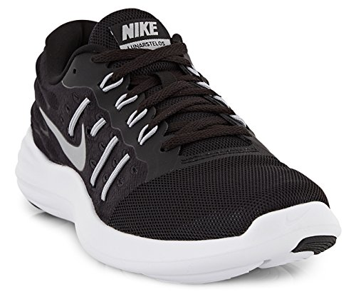 Metallinen Hopea 700 844736 Musta Maastojuoksukengille Nike Naisten 001 pYx6XX