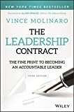 The Leadership Contract: The Fine Print to Becoming an Accountable Leader