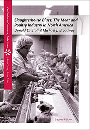 The Meat and Poultry Industry in North America Slaughterhouse Blues