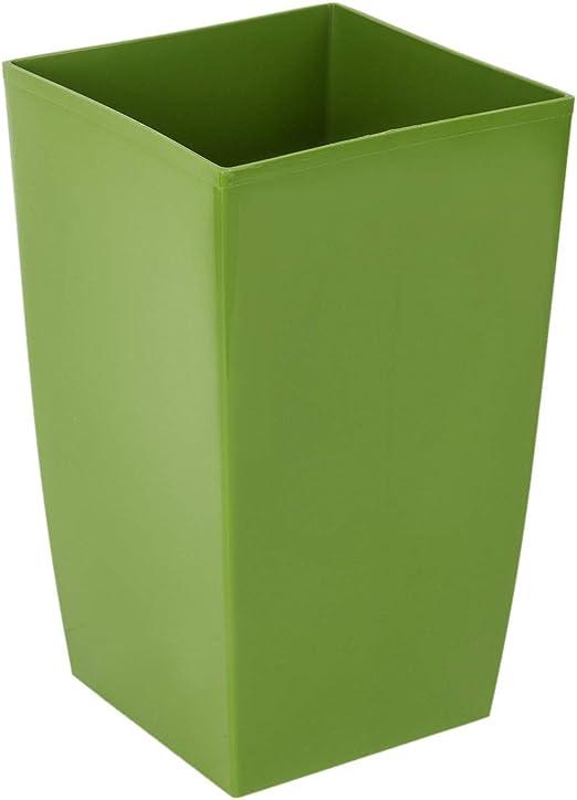 Kübel Pflanzkübel 15 Liter Blumentopf Hauseingangskübel Bodentopf Übertopf