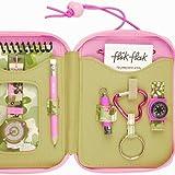 Flik Flak - FTS007 - Montre Enfant - Quartz - Analogique - Bracelet plastique multicolore