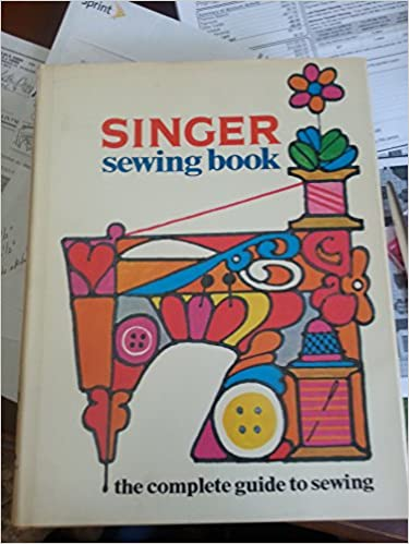 Complete Guide To Sewing Pdf