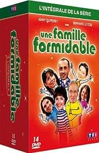 Une famille formidable - L'intégrale [Francia] [DVD]