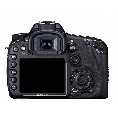 Phantom Glass PGC-006 Canon 650D Screen Protector SlingStudio, Clear by Phantom Glass