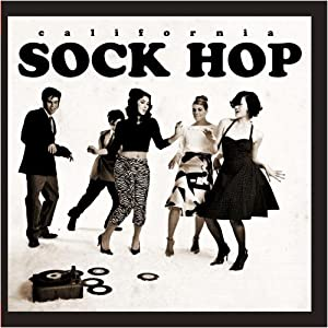 various artists california sock hop amazoncom music