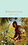 Robinson Crusoe (Macmillan Collector's Library Book 129)