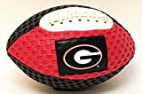 Georgia Bulldogs Fun Gripper 8.5 Football NCAA By: Saturnian I