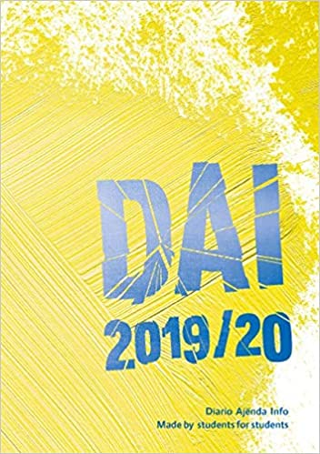 Dai 2019 20 Diario Amazon Fr Livres Anglais Et Etrangers
