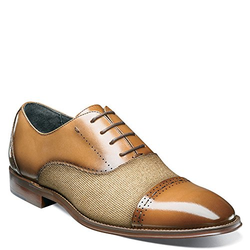 Stacy Stacy Adams Mens Mens Tan Barrington Stacy Tan Barrington Adams Z4aXqww