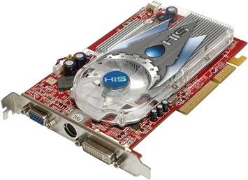 Su X1650Pro 512 MB (128 bit) DDR2 AGP Tarjeta gráfica ...