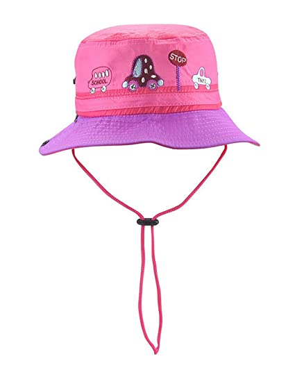 d4fbc9cdc2415 Amazon.com  Toddler Sun Hat