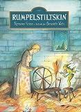 Rumpelstiltskin, Jacob Grimm, 0735822867