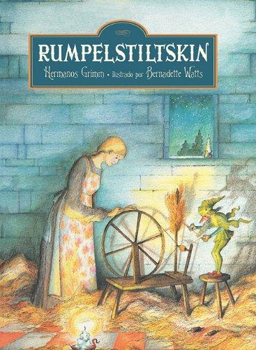 Read Online Rumpelstiltskin Spanish Edition pdf