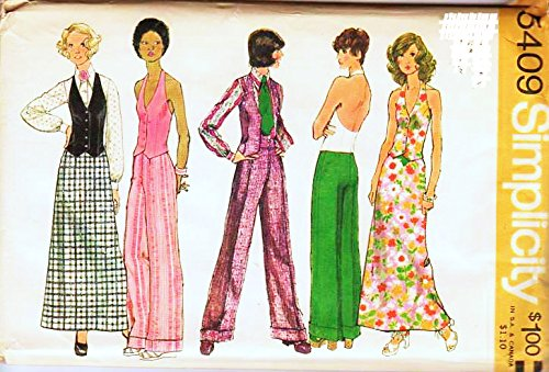 1970's Flared Pants - 6