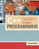 C++ Programming 4th Edition