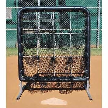 Better Baseball Pitcher s Pocket 12 Hole