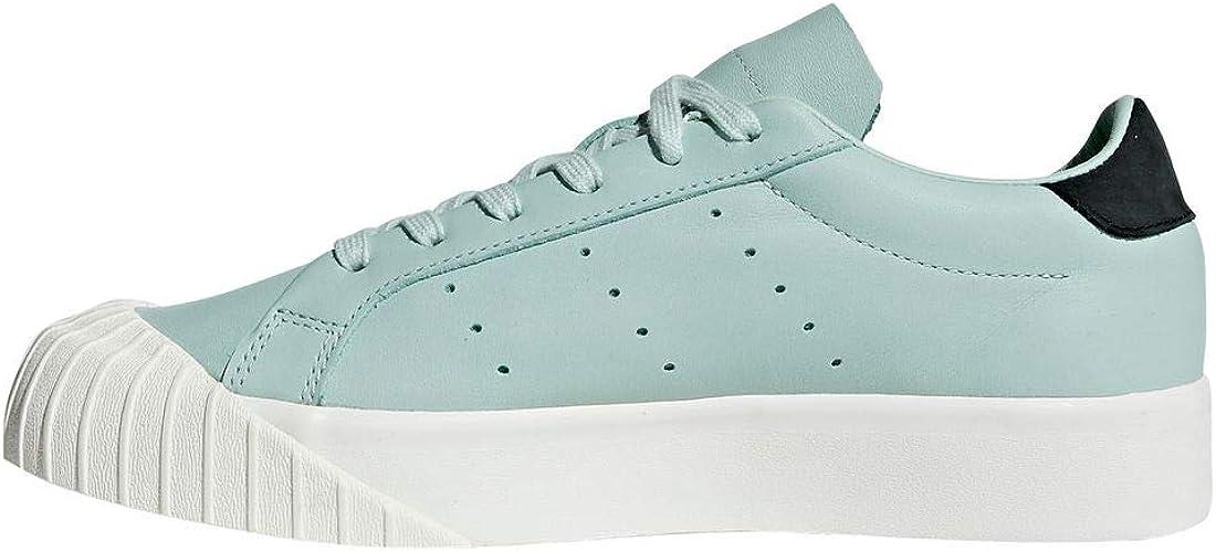 adidas chaussure femme vert