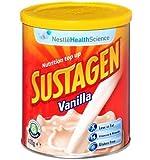 Cheap Sustagen Powder Vanilla 400g