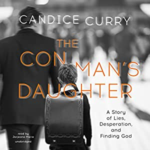 The Con Man's Daughter Audiobook