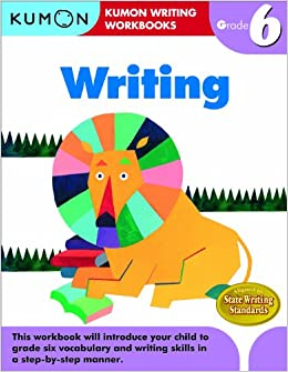 Writing skills for kids grade 1