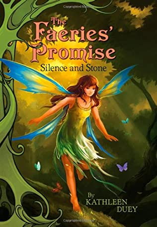 book cover of Silence and Stone
