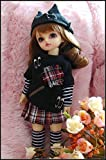 Dream of doll shop 1/6 YOSD DOD BJD dress skirt shorts hats Suit Outfit lolita doll Dollfie LUTS