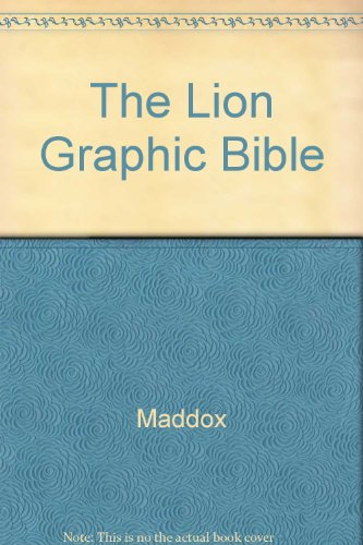 The Lion Graphic Bible ()