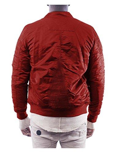 Project Rouge Homme Paris X 88165513 Bomber rcxRqgwrvf