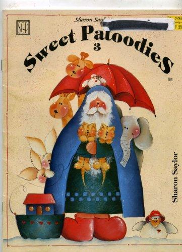 Sweet Patoodies 3 -