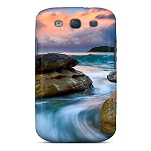 High-quality Durability Case For Galaxy S3(tide Is High)