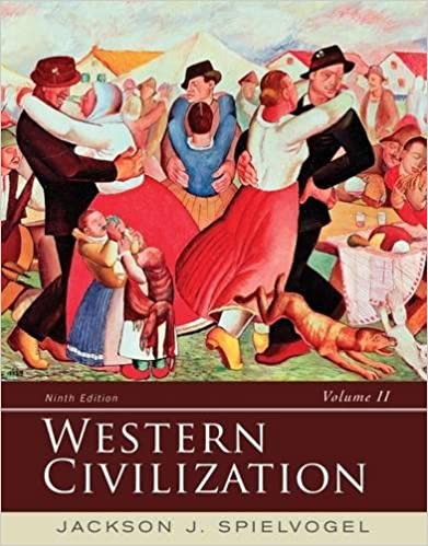 Amazon 2 western civilization volume ii since 1500 amazon 2 western civilization volume ii since 1500 9781285436555 jackson j spielvogel books fandeluxe Choice Image