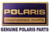 SCL SYNTHETIC CHAINCASE OIL, SNOWMOBILE, QUART, Genuine Polaris OEM ATV / Snowmobile Part, [fs]