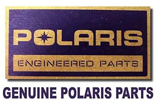 SCL SYNTHETIC CHAINCASE OIL, SNOWMOBILE, QUART, Genuine Polaris OEM ATV / Snowmobile (Snowmobile Chain Case)